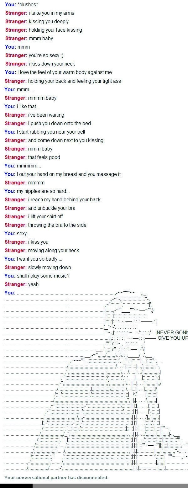Omegle Cyber