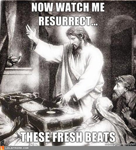 DJ Jesuz