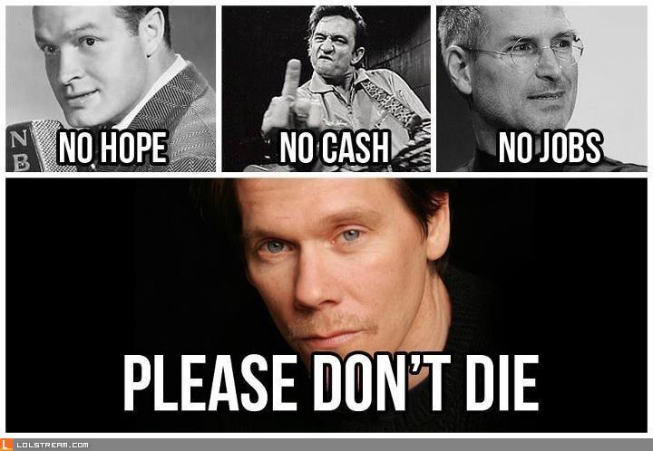 Nope Hope, No Cash