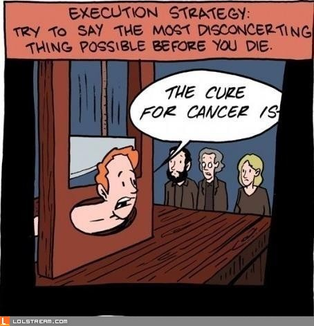 Execution Strategy