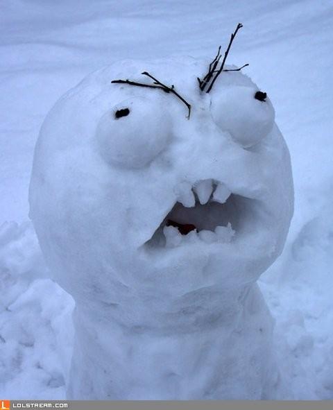 SnowFFUUUUUUU--