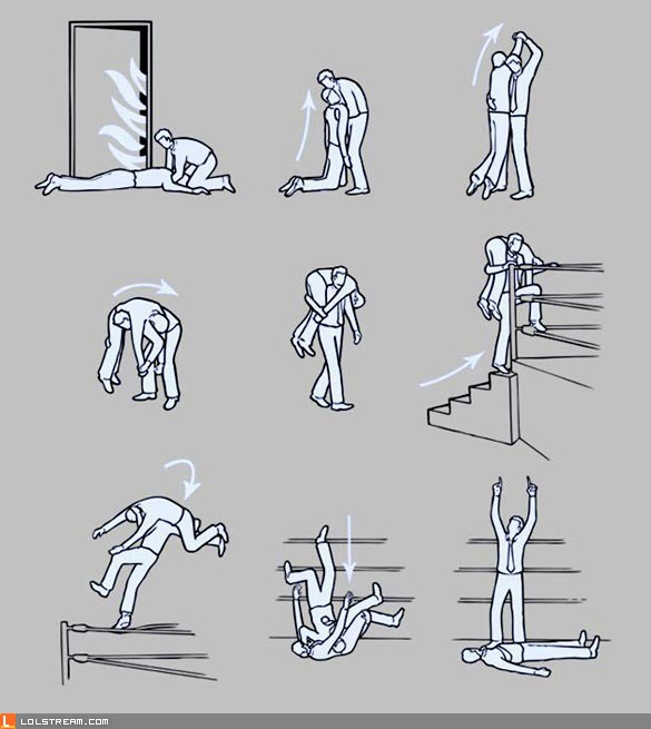 Fire Rescue Instructions..