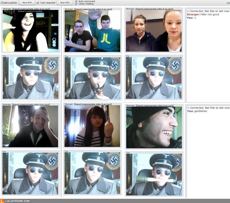 epic chat roulette