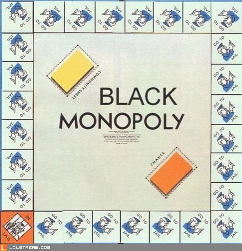 Black Monopoly