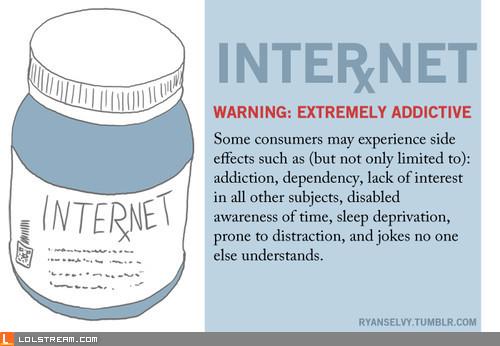 Internet Drug