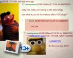Ernie and Bert - Drugs