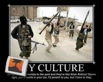 My Culture...