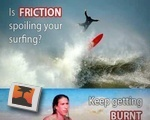Surfing problems?