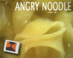 ANGRY NOODLE!!!!!