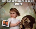 Mercy!!