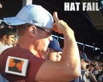 Hat Fail