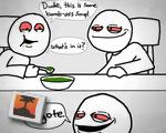 bomb-ass soup!