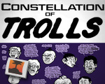 Constellation of Trolls