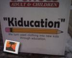 Kiducation