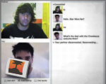 Awkward Chat Roulette 2