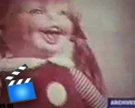 Toy Commercial Fail - SCARY!!