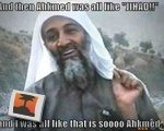 """And then Ahkmed was all like..."""