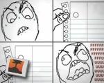 Paper Tearing Rage
