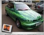 Watermelon-mobile