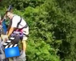 Bungee Jump Prank