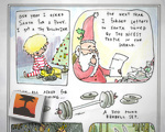 Holiday Tale