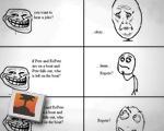 How Trolls Are Born