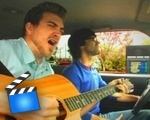 Fast Food Folk Song
