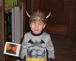 Xzibit Batman