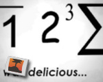 Maths is delicious