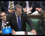 MP rocks Parliament with air guitar