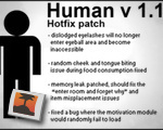 Human v1.1