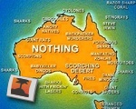 Come to Australia!
