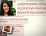Rebecca Black - Friday = JFK assassination