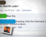So they finally killed Bin Laden...