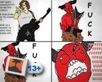 Rock Off Rage