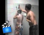 Shampoo Shower Prank