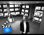 Smart thief caught on CCTV
