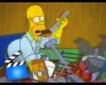Homer's BBQ Pit