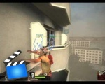 Left 4 Dead 2 - Daring AI Bot Rescue