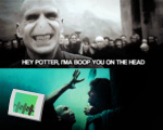 Hey Potter...