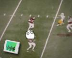Epic Touchdown