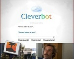 Violent Cleverbot