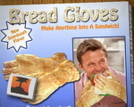 bread gloves