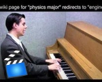 Every Major's Terrible Piano Song