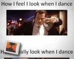 My Dancing