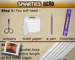 Smarties Hero