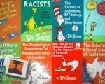 Literal Dr. Seuss titles