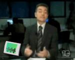 Newsroom Fight