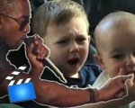 Auto-Tune Cute Kids and Kanye