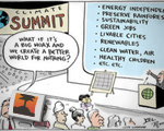 A big hoax